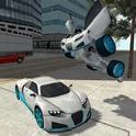 青之变形机器人无敌版v1.0 安卓版