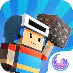 砖块迷宫建造者国际服
