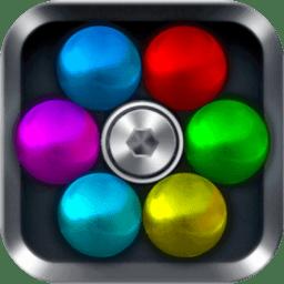 磁力泡泡球游�� v1.0 安卓�A�s版