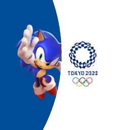 索尼克东京奥运会手机版