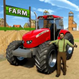 拖拉机模拟器中文版 v1.2 安卓版