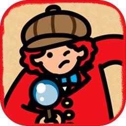 迷宫大侦探游戏v1.0 安卓预