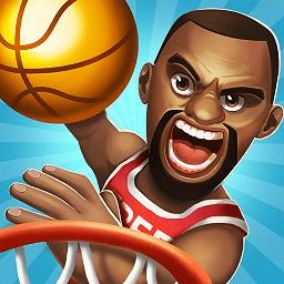 篮球全明星赛手机版 v1.0.3 安卓版