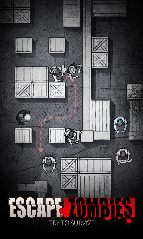 僵尸躲猫猫手机版 v1.0.0 安卓版