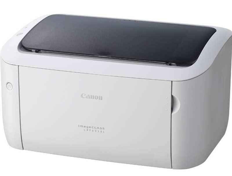 佳能l11121e打印机驱动 官方版