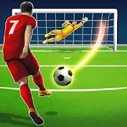 足球冲击中文版