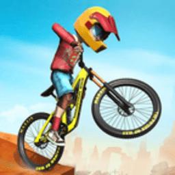 越野车赛车特技游戏