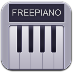 freepiano中文版 v2.2.2.1 最新版