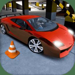 超级赛车模拟器手机版 v1.01 安卓版
