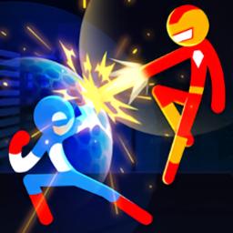 战士之超级英雄战士最新版v1.