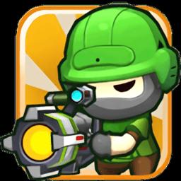 外星大作战游戏 v0.1.0.8 安卓版