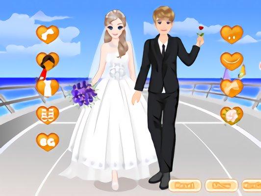 婚礼女孩子的游戏最新版 v7.9.2 安卓版