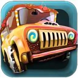 糖果飞车游戏 v1.0 安卓版