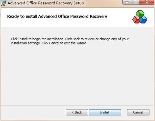 office password recovery toolbox官方版