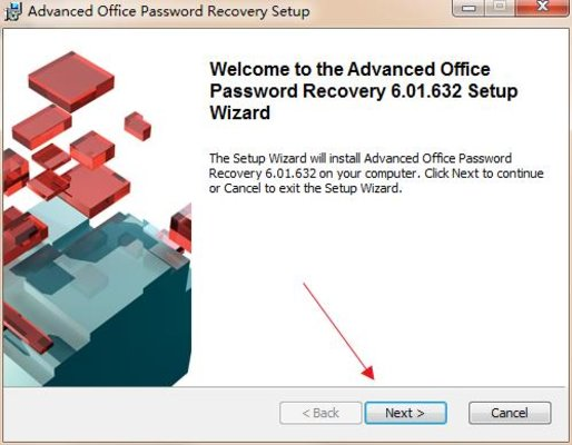office password recovery toolbox v6.01.632 官方版