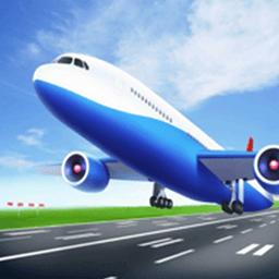 航空飞机模拟器中文版 v1.1.01 安卓版