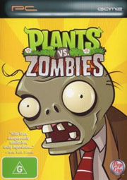 植物大战僵尸之隐形僵尸中文版 绿色版
