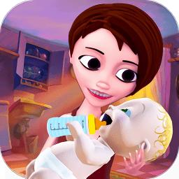 母亲生活模拟器中文版v2 安卓版