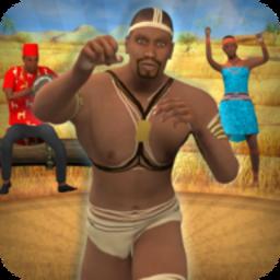 传统摔跤汉化版 v1.2 安卓版