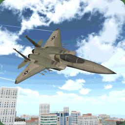 战斗机飞行模拟器手机版