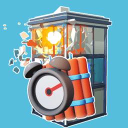 爆炸吧坏蛋中文版v0.0.1 安卓版