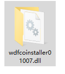wdfcoinstaller01007.dll文件 免费版