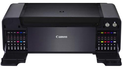 佳能pixma pro-1打印机驱动程序 官方版