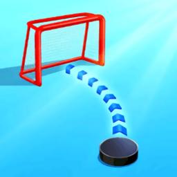 欢乐冰球手游 v1.8.1 安卓版