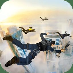 军事跳伞吃鸡行动官方版 v1.0 安卓版