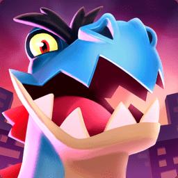 我是怪物完美版 v1.5.4 安卓版