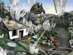 阿克赛尔与皮克赛尔官方版(axel&pixel)