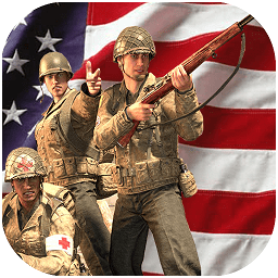 第二次世界大战战场游戏
