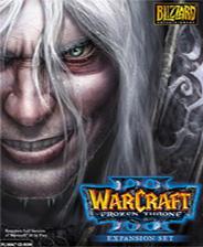 魔兽争霸3冰封王座1.28中文版 官方版