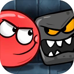 红色反弹球的冒险手机版 v1.2 安卓版