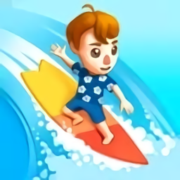 冲浪小子游戏 v1.0 安卓版