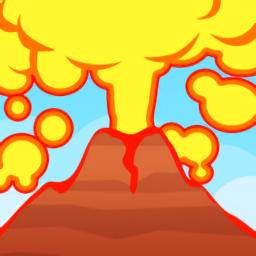 火山爆发最新版 v1.1 安卓版