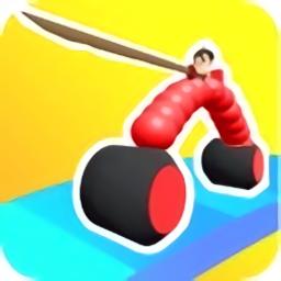 画线剑士游戏 v1.0 安卓预约版
