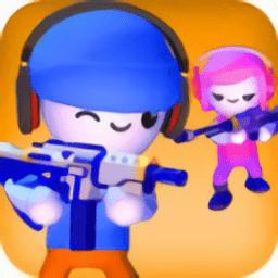 机动枪男孩官方版v1.0.0 安