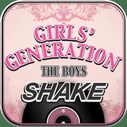 少女时代shake游戏v1.2.2 安