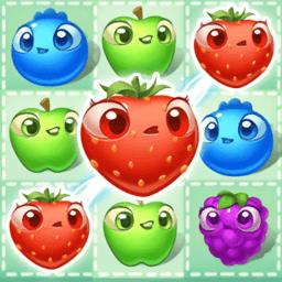 水果连接爆炸红包版v8 安卓版