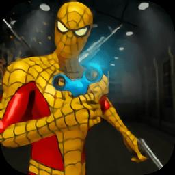 超级蜘蛛侠手游 v1.0.1 安卓版