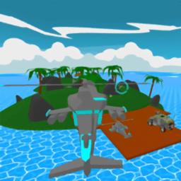 沙漠竞技手游 v1.1 安卓版