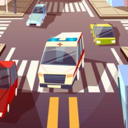极速救护车模拟器 v1.2 安卓版