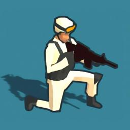 陆战射击游戏 v1.25 安卓版