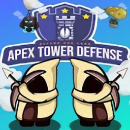 塔�防御中文版