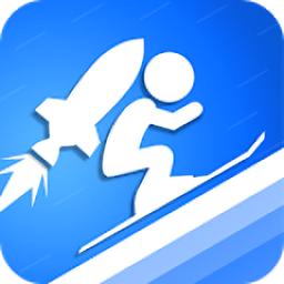 火箭滑雪比�手�C版v1.0.3