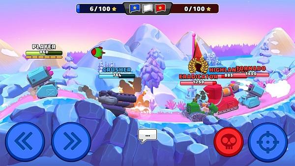 钢铁之丘2游戏 v1.5.2 安卓版