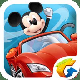 迪士尼卡丁�游��v5.0 安卓