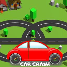 车祸赛车手游 v1.0 安卓版