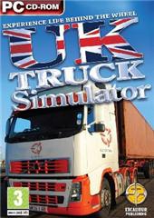 英��卡�模�M中文版(uk truck simulator)